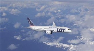 Achtung Verspätung - Streik bei Flugbetreiber LOT
