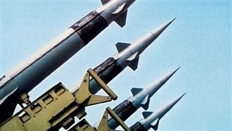 Poland ramps up defence spending