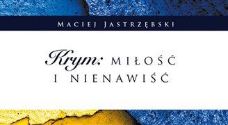 На Книжной ярмарке в Варшаве награжден автор книги о Крыме