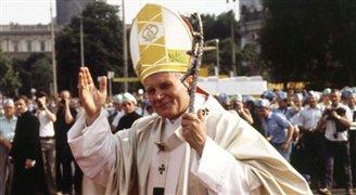 Młodzi Polacy wobec spuścizny Jana Pawła II