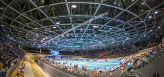 Polish car thief joke makes waves at European Swimming Championships