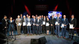Polskie Radio wręczyło Nagrody Gospodarcze