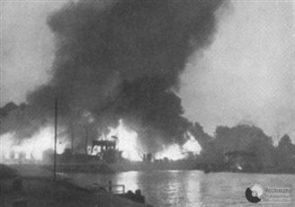 Guest list confirmed for Westerplatte event