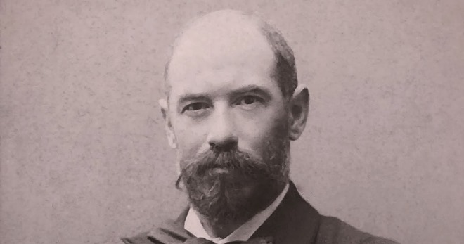 Konstanty Gorski, wirtuoz skrzypiec, kompozytor, działacz społeczny