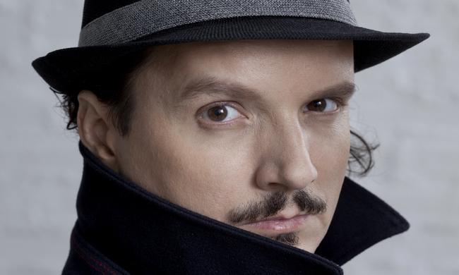 Artur Ruciński. Photo: arturrucinski.com
