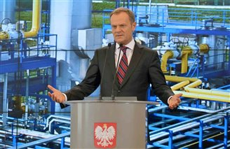 Poland promises tax breaks for shale seekers