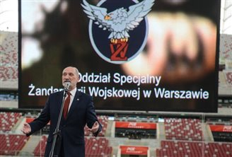 Poland must provide 'absolute security' at NATO summit