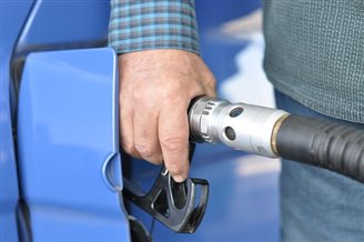 Petrol prices rise in Poland