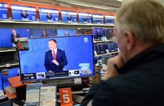 Duda and Komorowski participate in TV debate