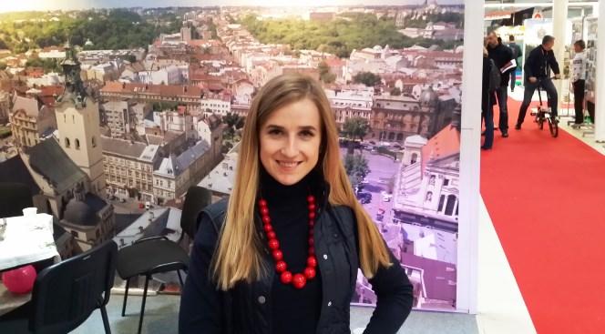 Представник Львівської облдержадміністрації хвалить організацію нової польської ярмарки World Travel Show