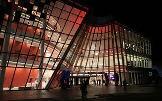 Preisner premiere launches Krakow Congress Centre