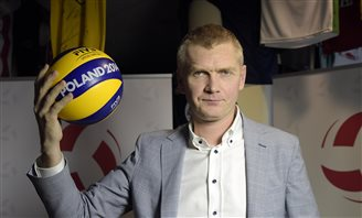 New CEO of the Polish Volleyball League shares his vision