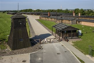 70th anniversary of Majdanek liquidation marked in Lublin