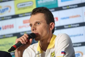 Tour de Pologne: Majka in it to win it