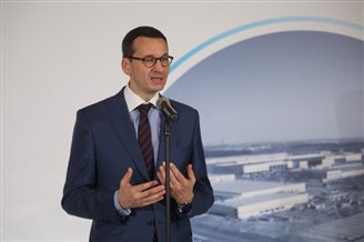 US glass-producing giant to set up second plant in Poland