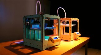 Poland taking 3D printer production to new dimension