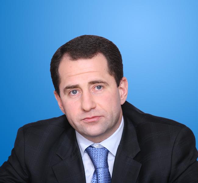 Міхаіл Бабіч.