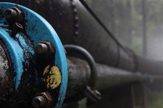 Российский газ по газопроводу «Ямал-Европа» вновь идет в Польшу