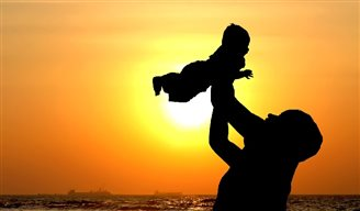 More dads taking paternity leave