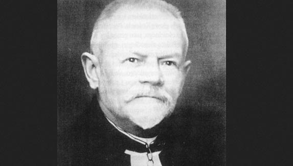 Bischof Juliusz Bursche