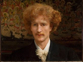 Warsaw exhibition celebrates pianist-turned-statesman Paderewski