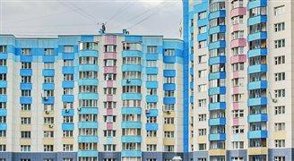 Правительство Польши поддержало Национальную жилищную программу
