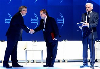 Katowice hosts European Economic Congress