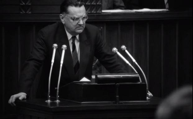 Бывший премьер-министр Польши Ян Ольшевский