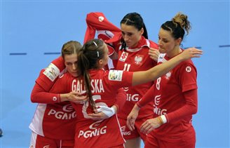 Handball: Polish women's team out of European Championship