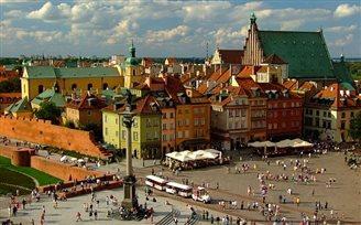 Варшава на 65-му місці в рейтингу найбільш комфортних міст