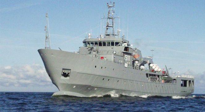 Польський військовий корабель «Контр-адмірал Ксаверій Черницький» (пол. ORP Kontradmiral Xawery Czernicki)