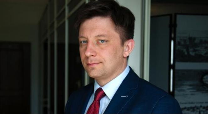Заступник міністра національної оборони Польщі Міхал Дворчик