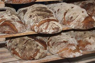 Кухня: пячэм хатні хлеб (РЭЦЭПТ)