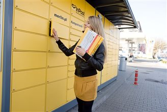 InPost drops traditional mail