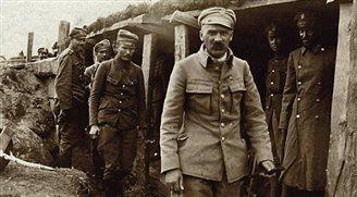 Legiony Polskie - od związków strzeleckich do niepodległości