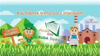 Przed nami Festiwal PolskaEire w Rudzie Śląskiej