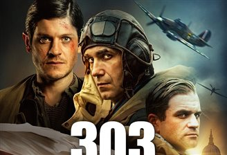 Film about heroic Polish WWII pilots premieres in Poland