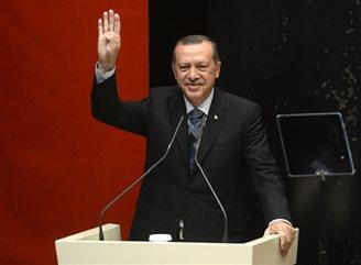 Хто пераможа Эрдагана
