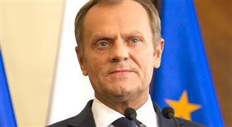 Donald Tusk w ogniu krytyki części członków KE