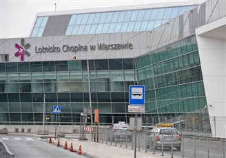 Chopin airport renovations almost ready