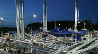 W Lubuskiem powstała nowa kopalnia ropy i gazu