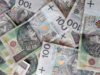 US dollar leaves Polish złoty bruised