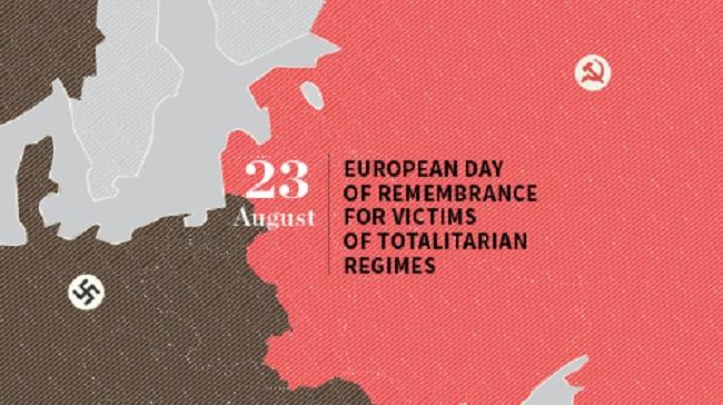 Europejski Dzień Pamięci Ofiar Stalinizmu i Nazizmu