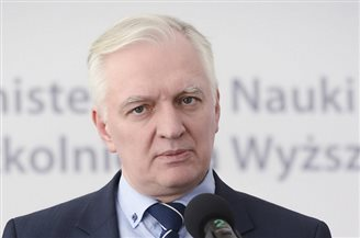 Polish gov't adopts plan to reform higher education
