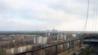 Минає 31 рік від катастрофи у Чорнобилі