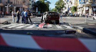 Monitoring uchwycił podejrzanych o zabójstwo Szeremeta