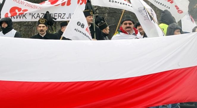 Photo: PAP/Andrzej Grygiel