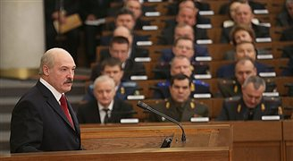 Can the West trust Belarus?