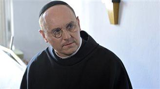На экраны вышел фильм о священномученике Максимилиане Кольбе «Две короны»