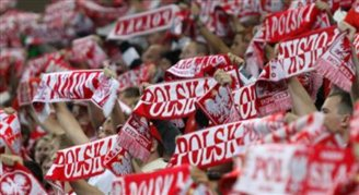 Poland advances four spots in FIFA rankings
